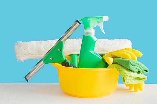 green cleaning services 2