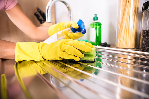 healthy house cleaning 4