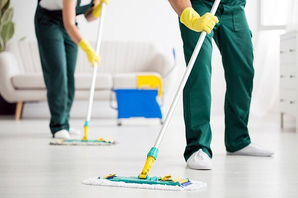 house cleaning services 9
