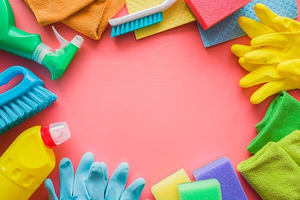 residential cleaning business 2