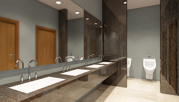 restroom cleaning services 3